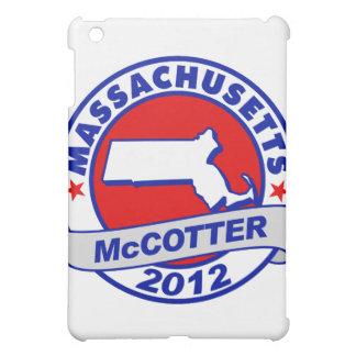Massachusetts Thad McCotter iPad Mini Cover