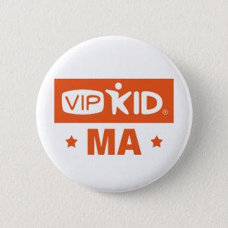 Massachusetts VIPKID Button