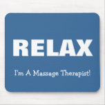 Massage Relax Mouse Mat