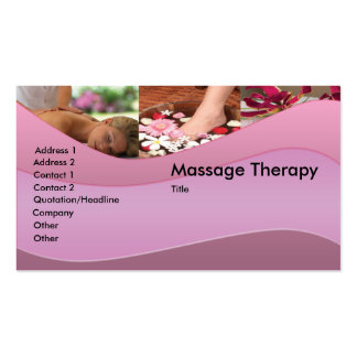 business results dunmore massage therapists therapy