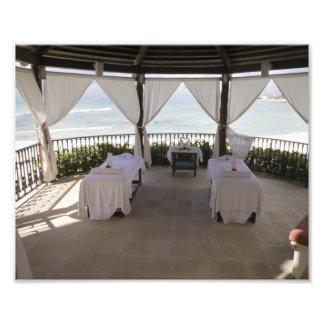 Massage Tables Photo