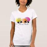 Massage Therapist T-Shirts