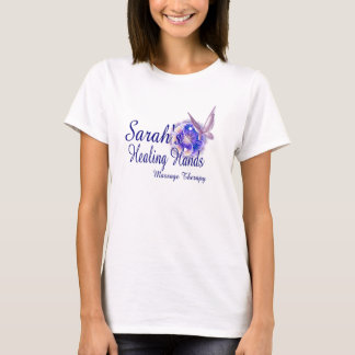Massage Therapy in Franklin Tennessee T-Shirt