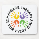 Massage Therapy Is For Every Body