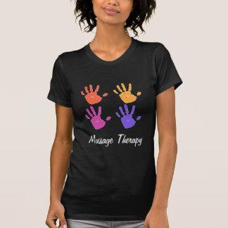 Massage Therapy ladies shirt dk