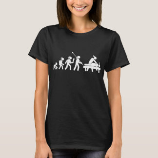 Massaging T-Shirt