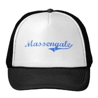 Massengale Georgia Classic Design Hat