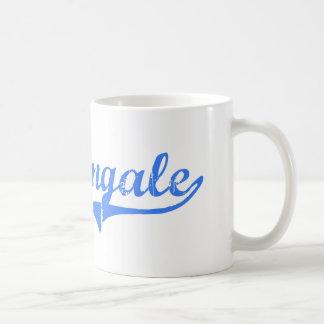 Massengale Georgia Classic Design Mugs