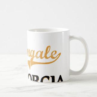 Massengale Georgia Classic Coffee Mug