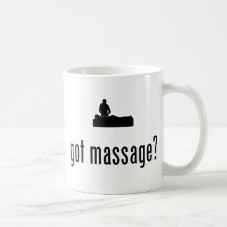 Masseuse Mugs