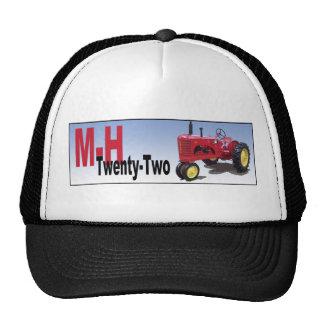 Massey Harris Model 22 Hat