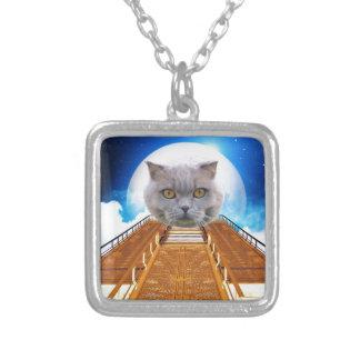 Massive Cat Custom Jewelry