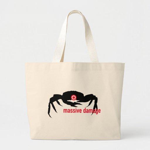 Massive Damage Bags