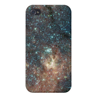 Massive Star Cluster Cases For iPhone 4