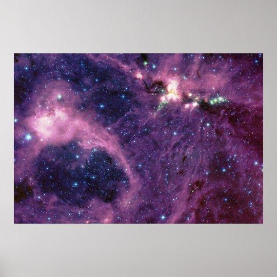 Massive Star Poster