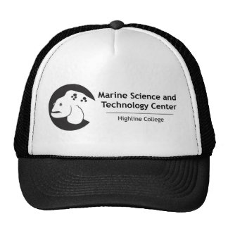 MaST Center Baseball Hat