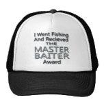 Master Baiter Award