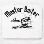 MASTER BAITER MOUSEPADS
