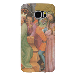 """Master Bertram - Christ Before Pilate"" Case Samsung Galaxy S6 Cases"