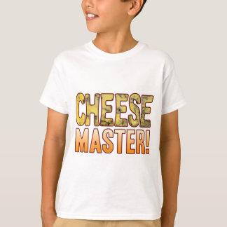 Master Blue Cheese T-Shirt