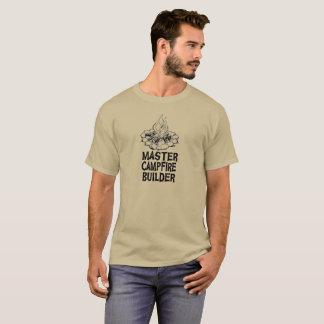 Master Campfire Builder Shirt
