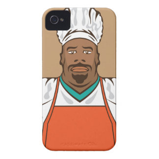 Master Chef iPhone 4 Cover