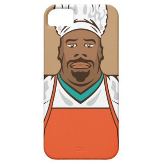Master Chef iPhone 5 Cover