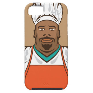 Master Chef iPhone 5 Covers