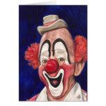 Master Clown Lou Jacobs