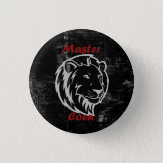 Master Coen Button