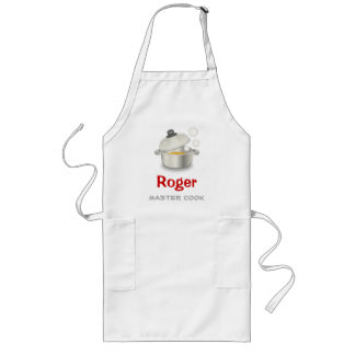 Master Cook Long Apron