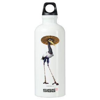 Master Crane SIGG Traveller 0.6L Water Bottle