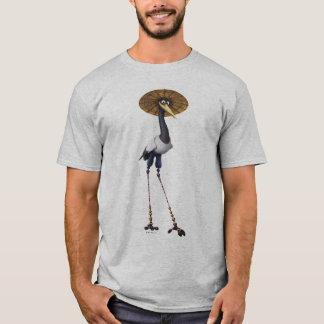 Master Crane T-Shirt