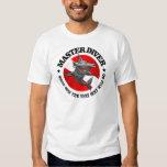 Master Diver (Hammerhead) Apparel Tshirt
