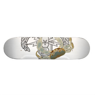Master EOD Crab Skate Boards