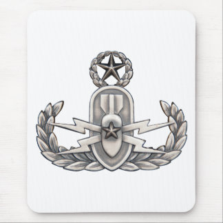 Master EOD Mouse Pad
