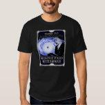 Master Fard Muhammad (KJV 2) T-Shirt