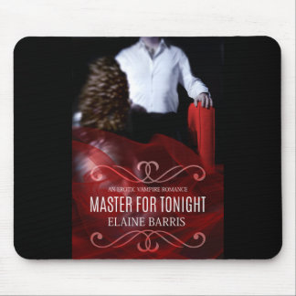 Master For Tonight Mousepad