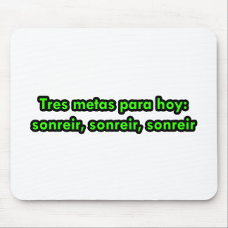 Master frases 10 mouse pad