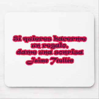 Master frases 15 06 mouse pad