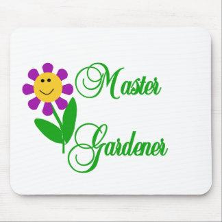 Master Gardener Mouse Pad