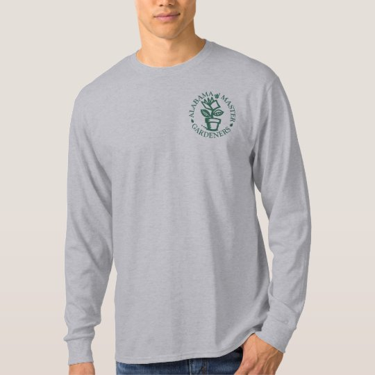 Master Gardener Tshirt