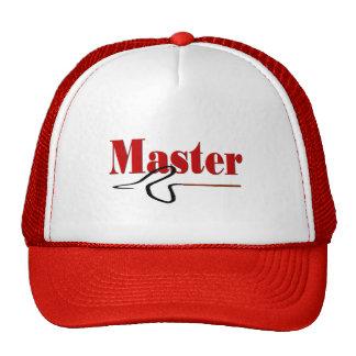 Master Gift Trucker Hats