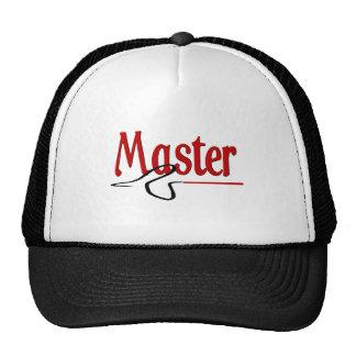 Master Mesh Hats
