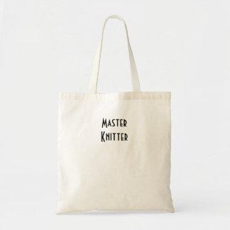 Master Knitter