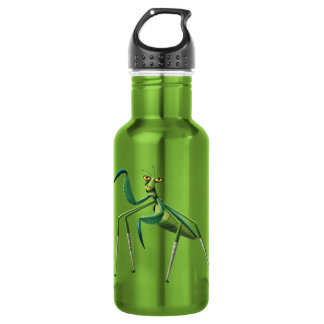 Master Mantis 532 Ml Water Bottle