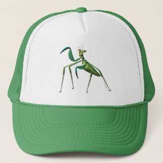 Master Mantis Trucker Hat