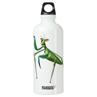 Master Mantis Water Bottle
