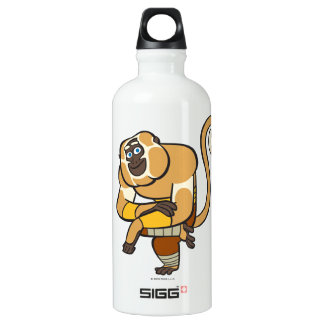 Master Monkey SIGG Traveller 0.6L Water Bottle