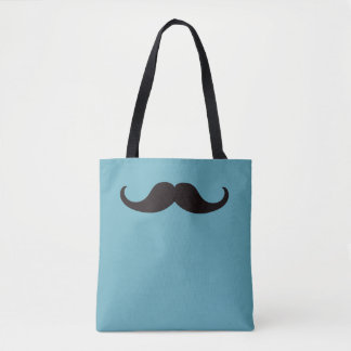 Master of Disguise Mustache Tote